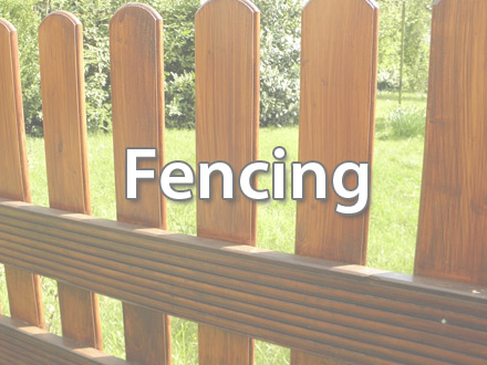 Fencing Services in North Norfolk