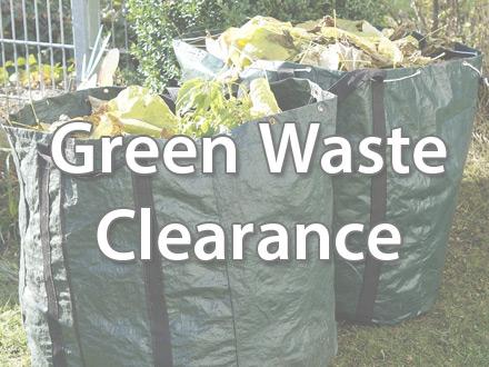 Garden Waste in North Norfolk